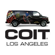COIT Cleaning and Restoration of Los Angeles