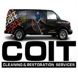 COIT Cleaning and Restoration Services of Akron