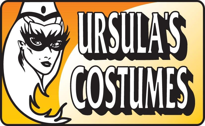 Ursula's Costumes Inc.