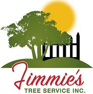 Jimmie's Tree Service