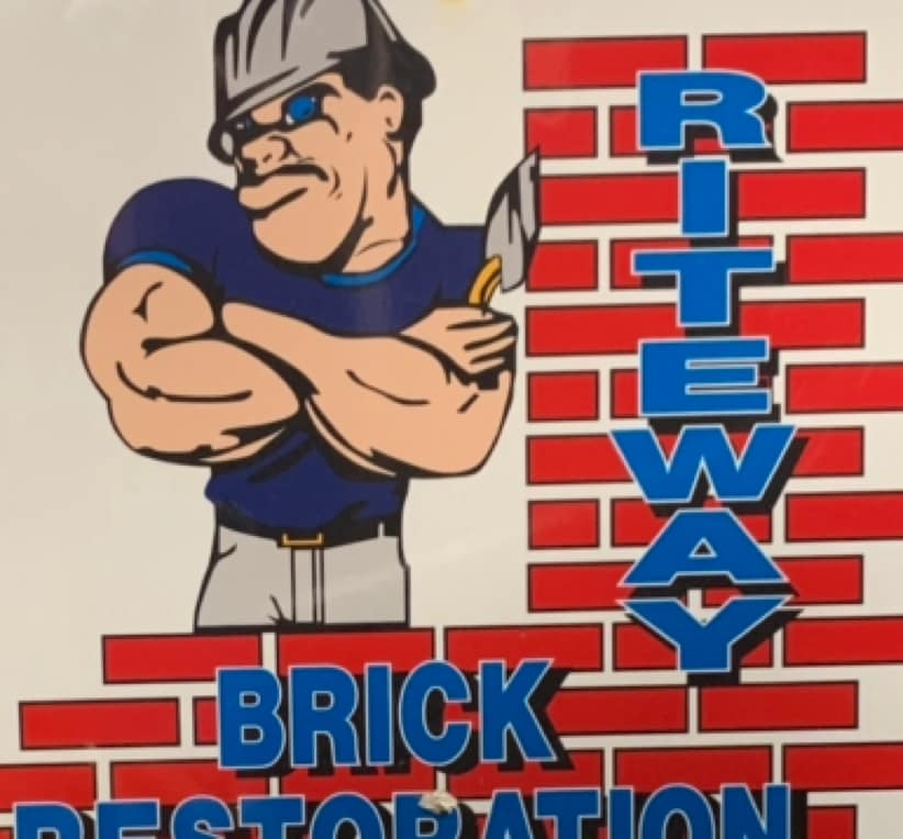 RITE WAY BRICK RESTORATION