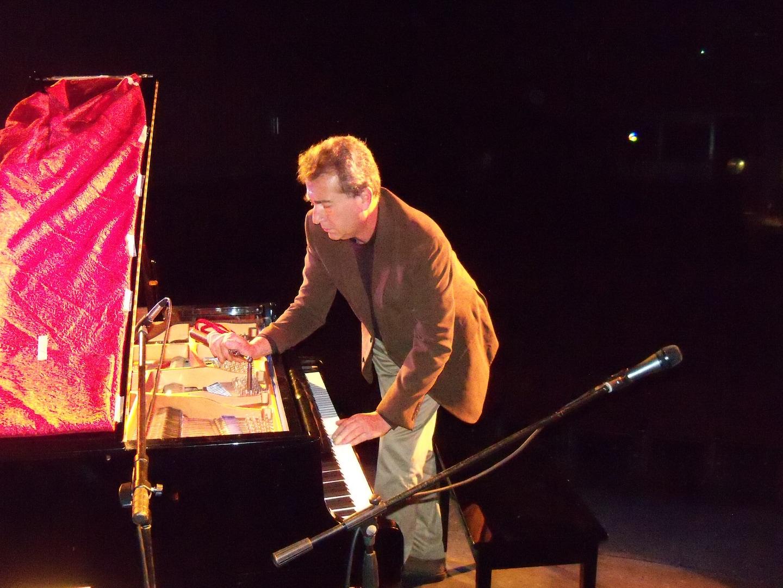 Steve Oliver Pianos( Key Piano Service Inc).