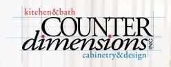 COUNTER DIMENSIONS, INC
