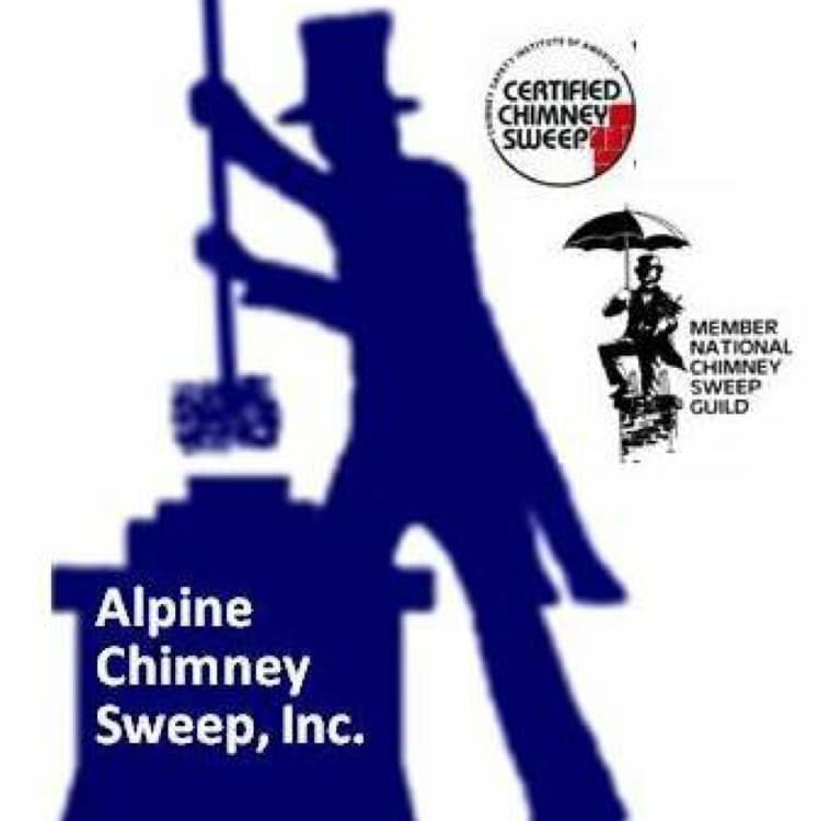 ALPINE CHIMNEY SWEEP