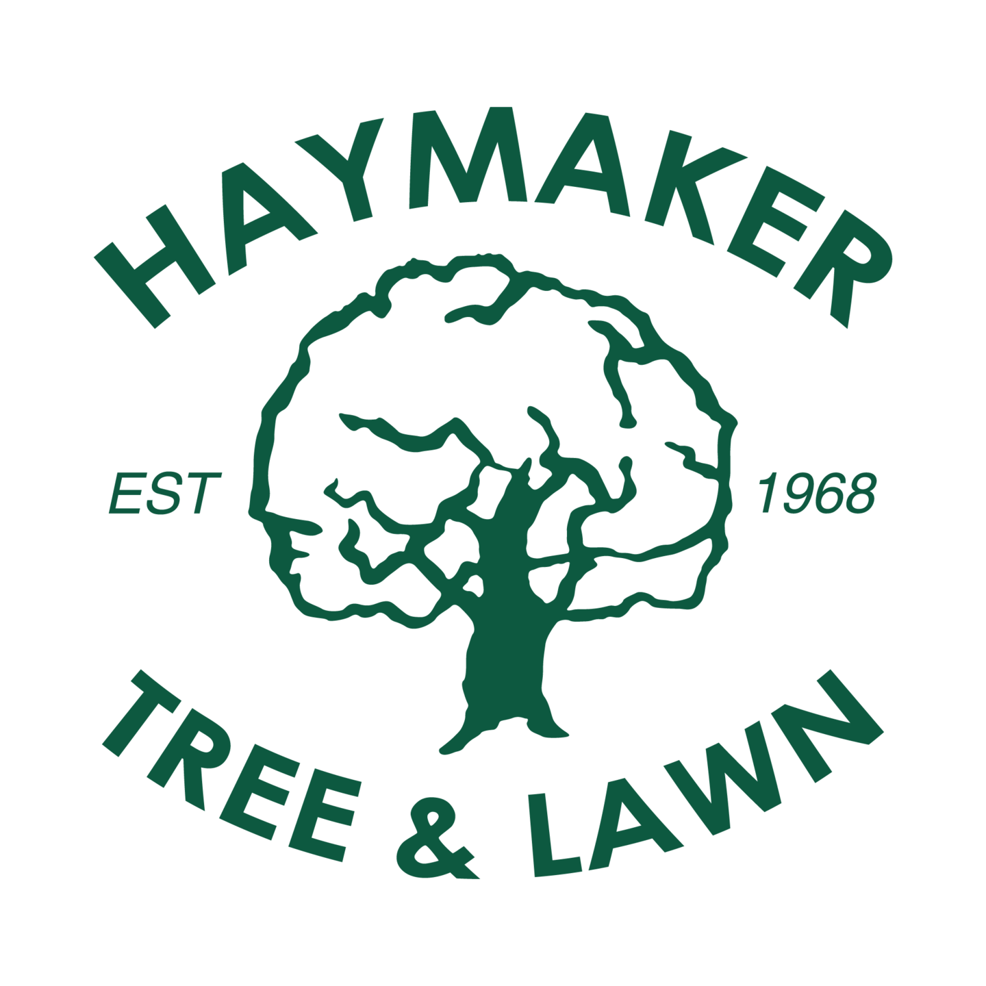 Haymaker Tree And Lawn Inc