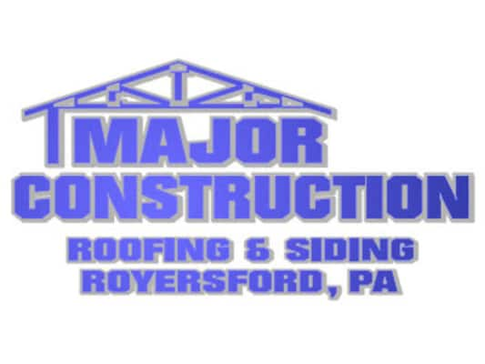Major Construction Inc Roofing and Siding