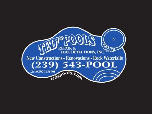 Ted's Pool Repair & Leak Detection Inc