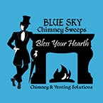 Blue Sky Chimney Sweeps - Bless Your Hearth
