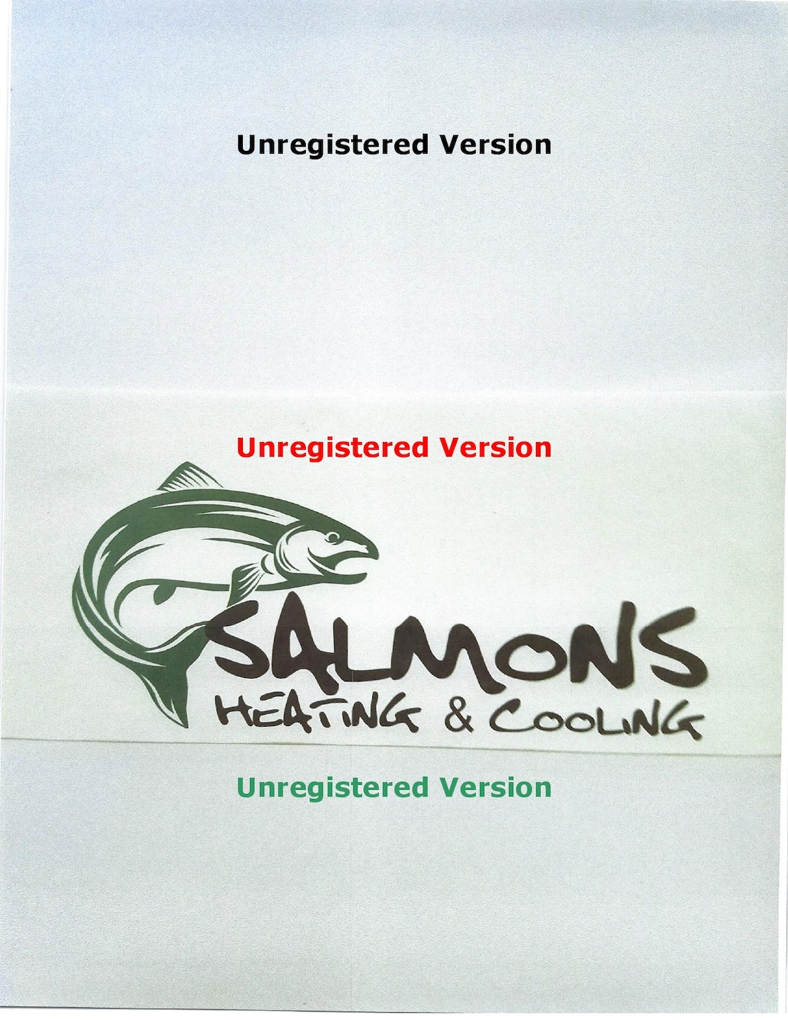 Salmons Heating & Cooling