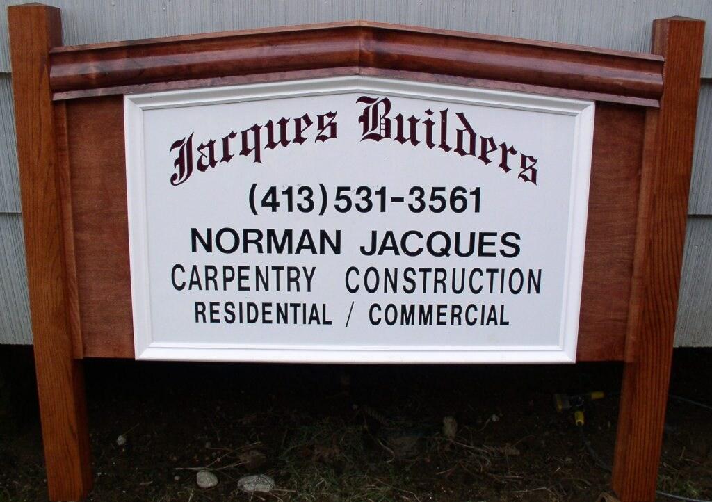 JACQUES BUILDERS