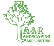 A & R Landscaping & Lighting Inc