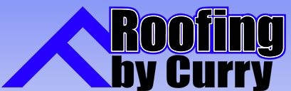 Roofing by Curry logo