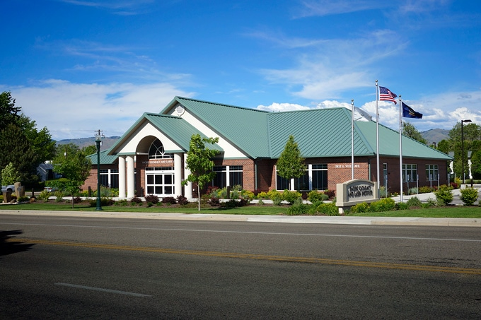 Pacific Cataract and Laser Institute - Boise