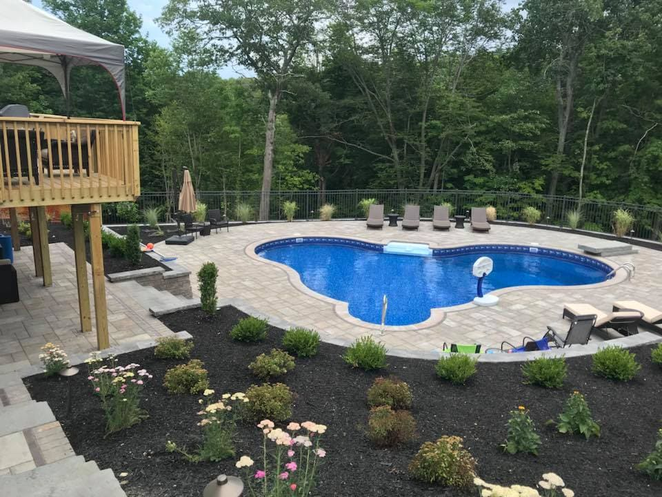 Tony Monaco Landscaping Inc