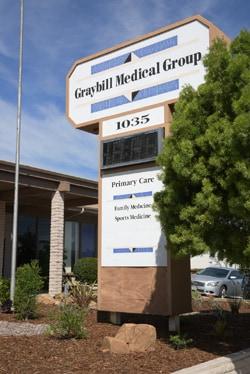Graybill Medical Group - Fallbrook Office
