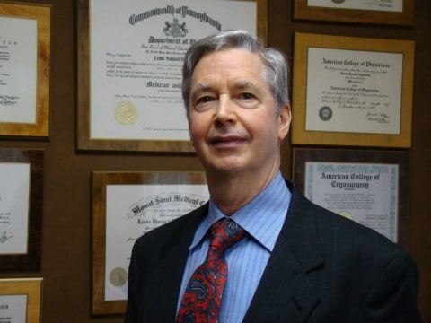 Kaminester, Dr. Lewis H.