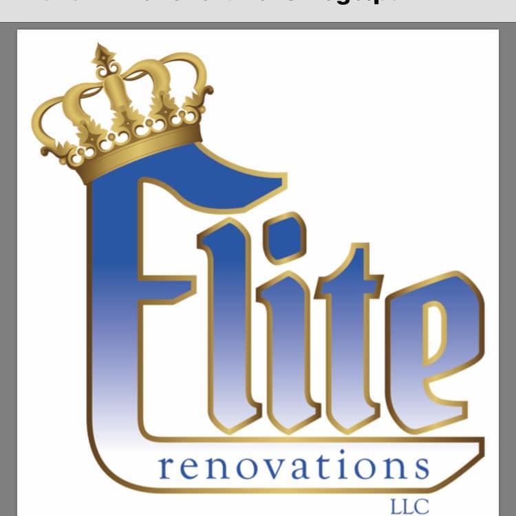 Elite Renovations LLC