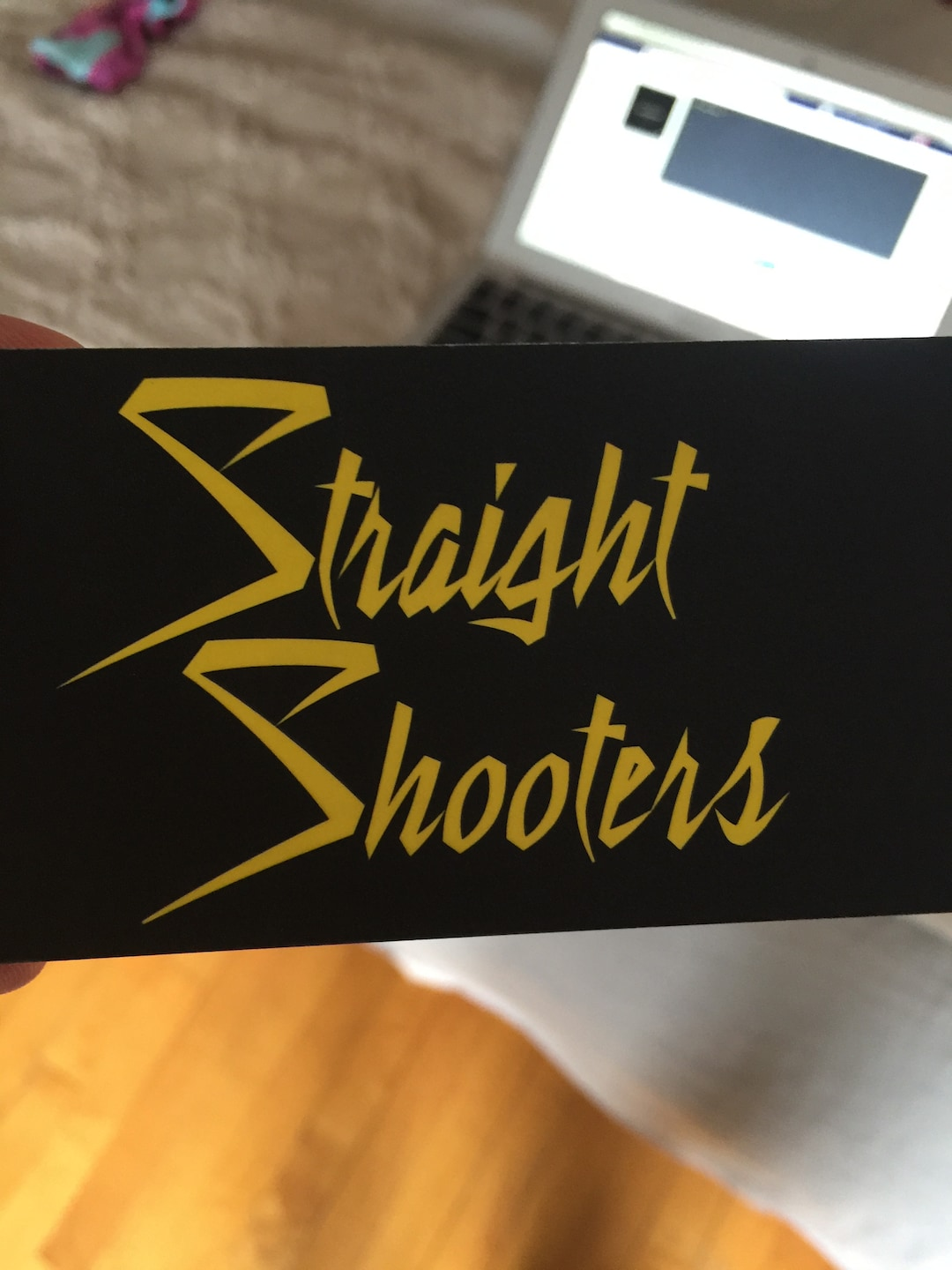 Straight Shooters General Contracting LLC