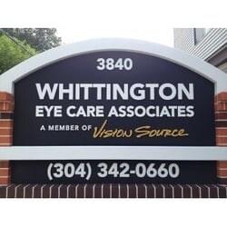 Whittington Eye Care Associates