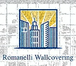Romanelli Wallcovering