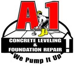 A1 Concrete Leveling Inc