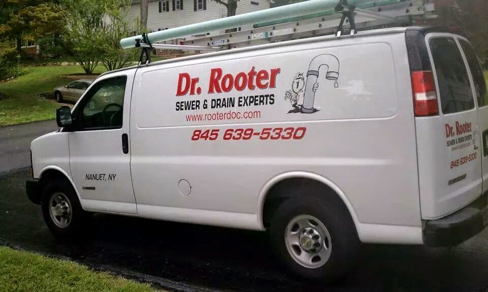 Dr Rooter