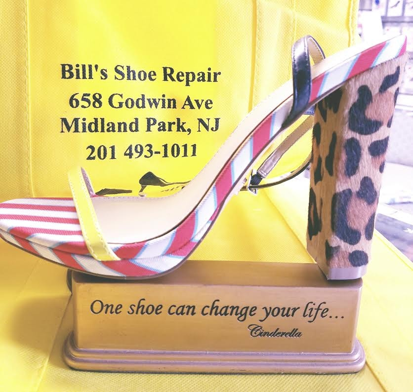 Bill's Shoe Repair