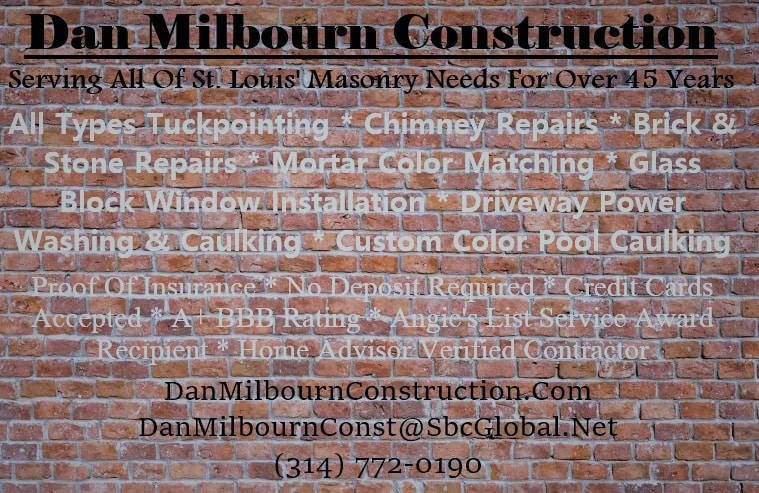 DAN MILBOURN CONSTRUCTION