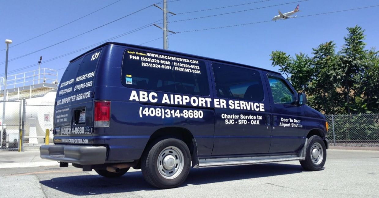 ABC Airport Shuttle Service