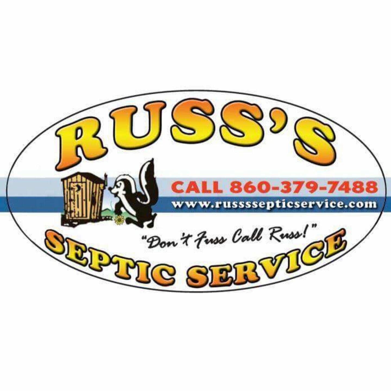 Russ's Septic Service