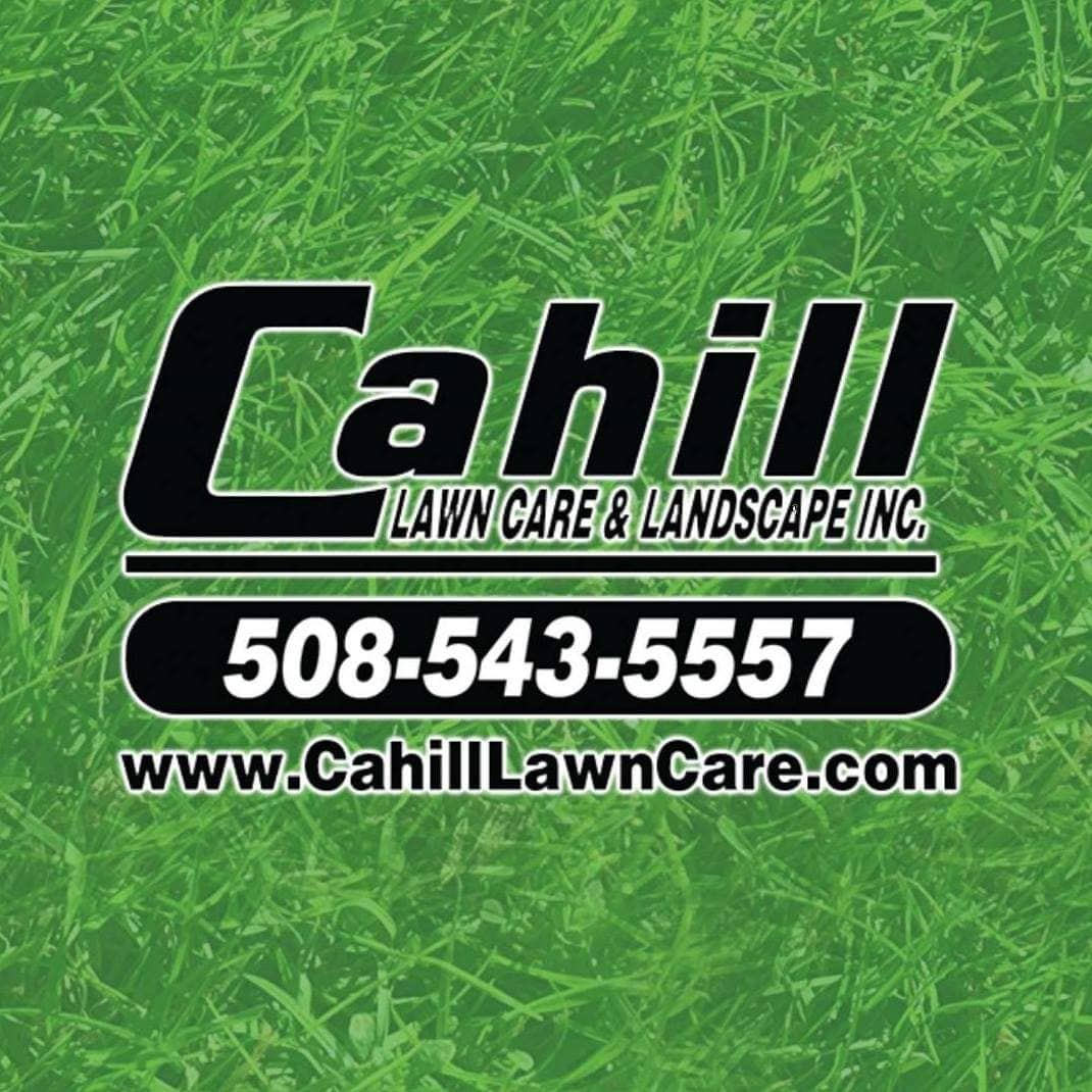 Cahill Lawn Care & Landscaping Inc