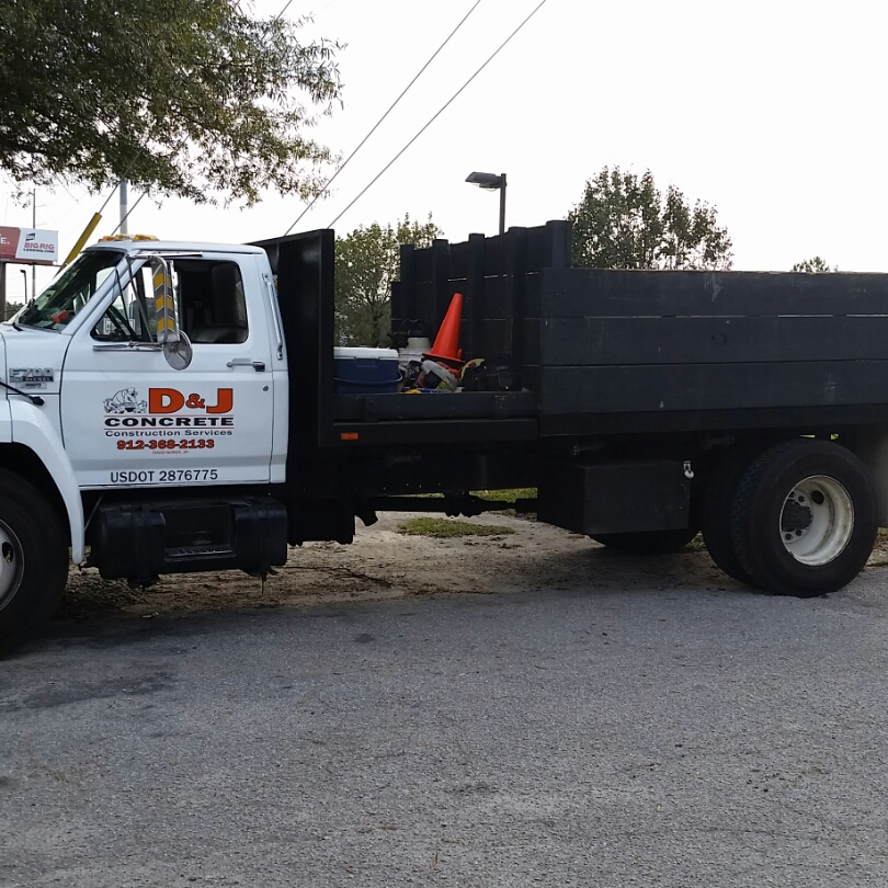 D & J Construction Services