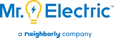 Mr. Electric of Citrus & Marion County logo