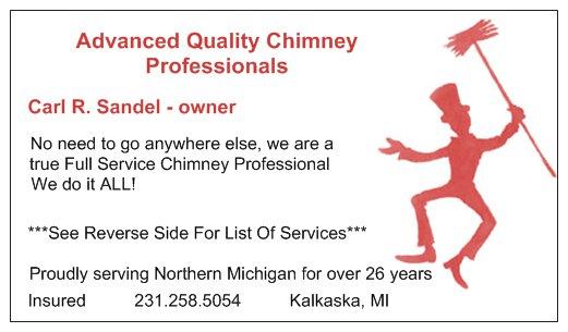 Advanced Quality Chimney Professionals