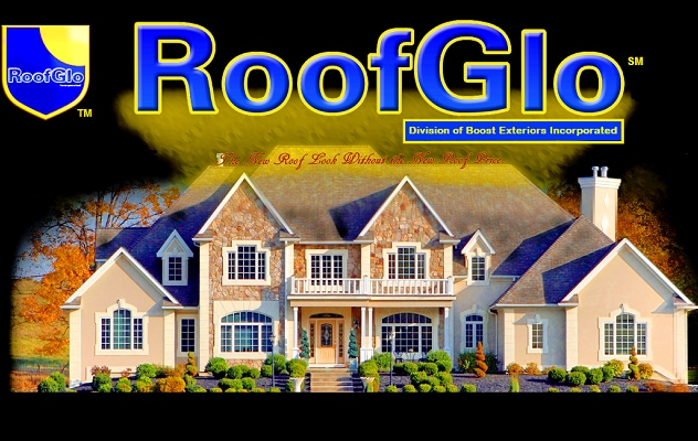 RoofGlo, Division of Boost Exteriors Incorporated