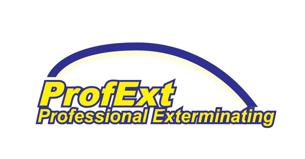PROFESSIONAL EXTERMINATING