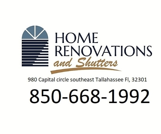 Home Renovation and Shutters Inc.
