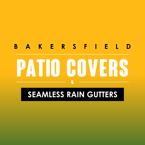 Bakersfield Patio Covers