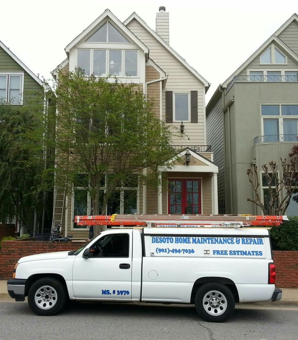 Desoto Home Maintenance & Repair