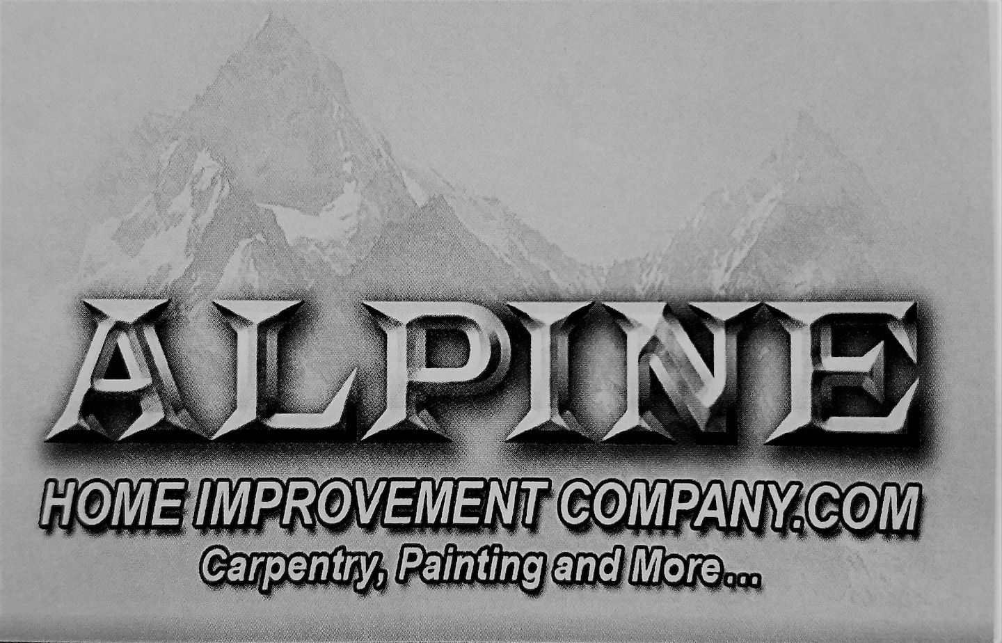 Alpine Home Improvement Co