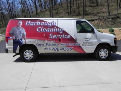 Harbaugh's Cleaning Service
