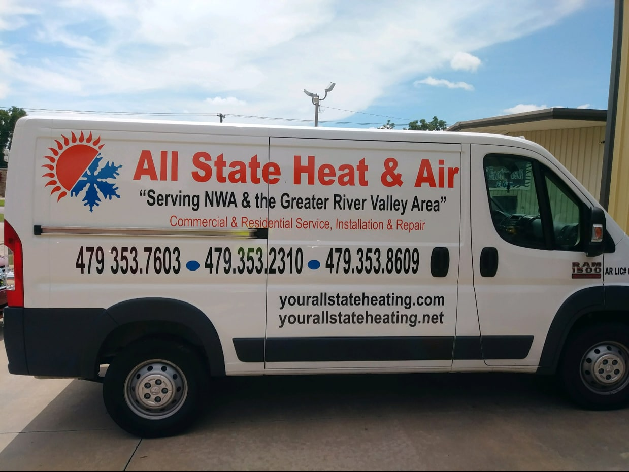All State Heating and Air