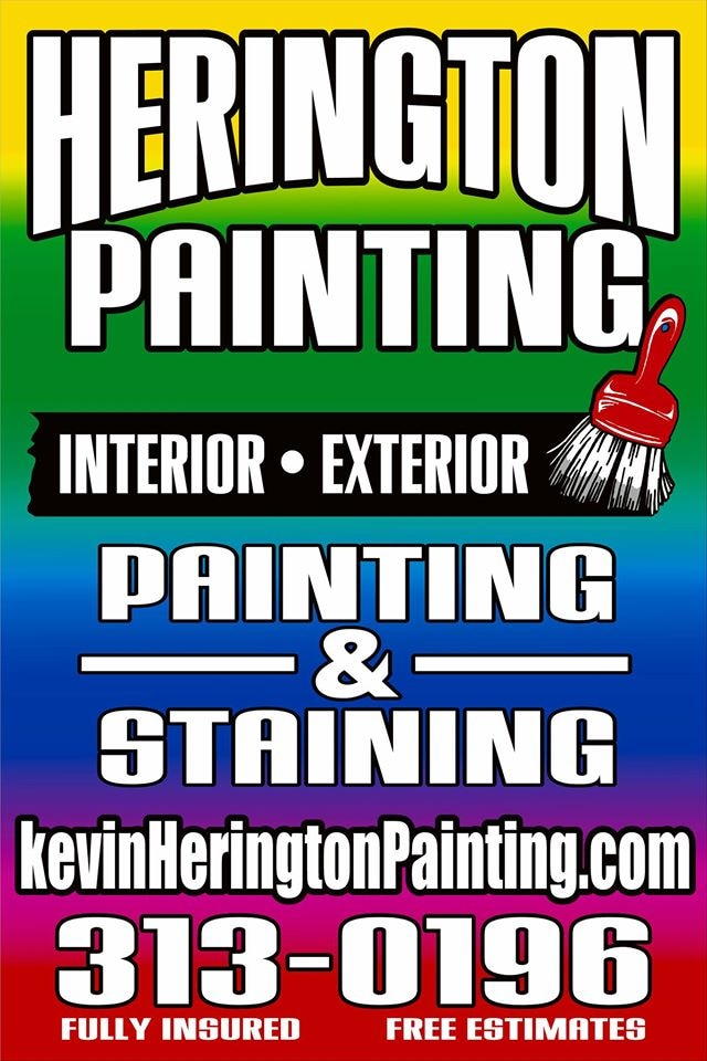 Herington Painting