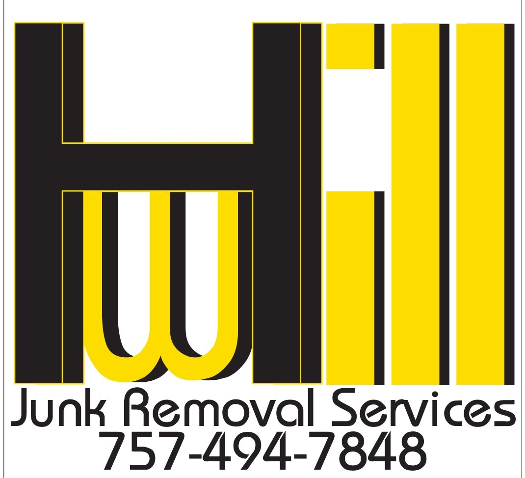 Hill-Will Junk & Trash Removal