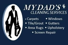 My Dad's Cleaning Services