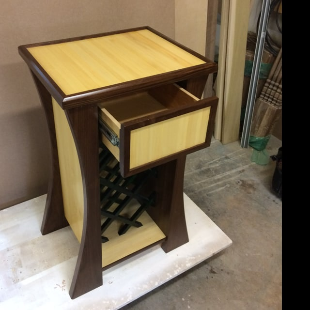 Pascal's Woodworking