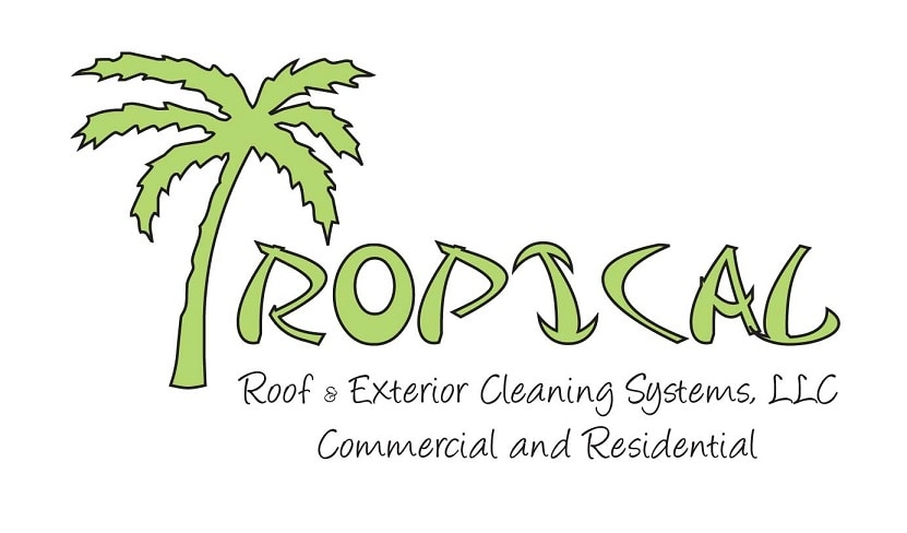 Tropical Roof and Exterior Cleaning Systems, LLC