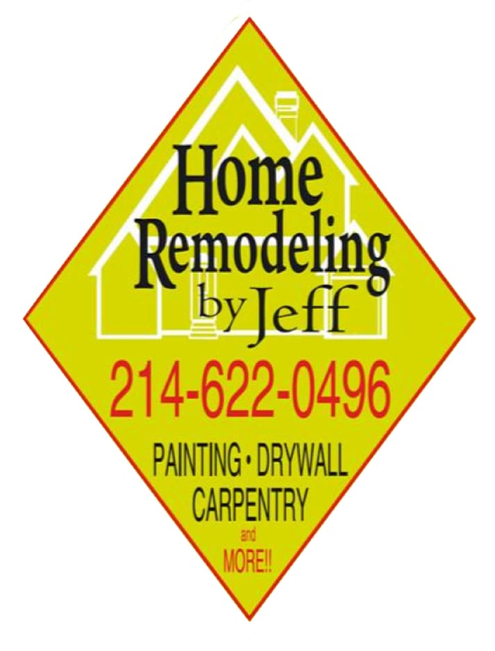 Home Remodeling by Jeff