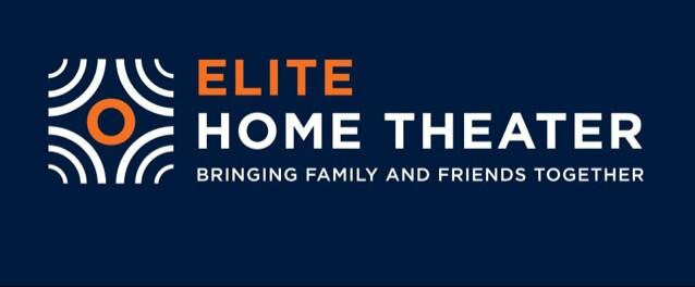 Elite Home Theater logo