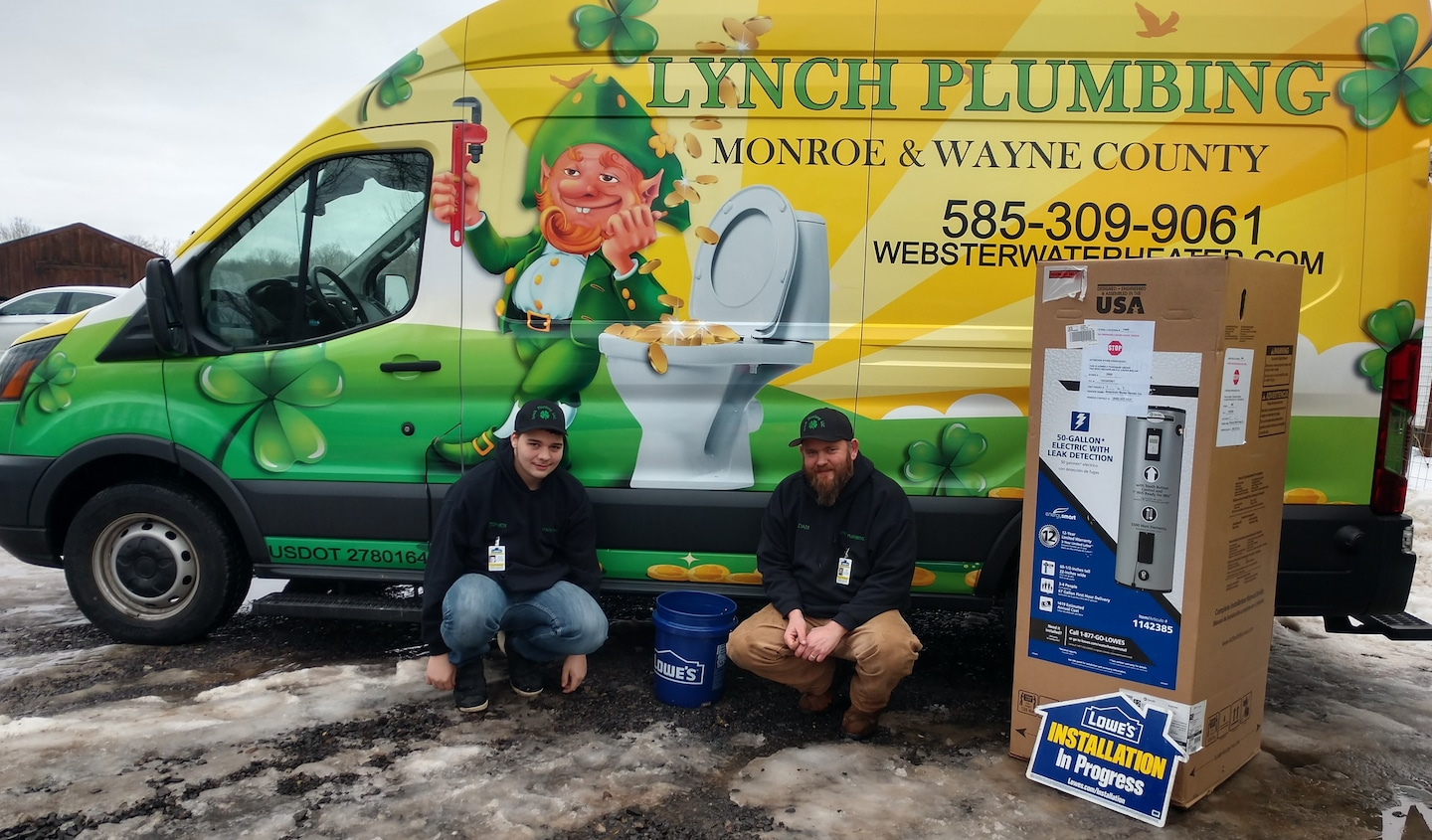 Lynch Plumbing LLC